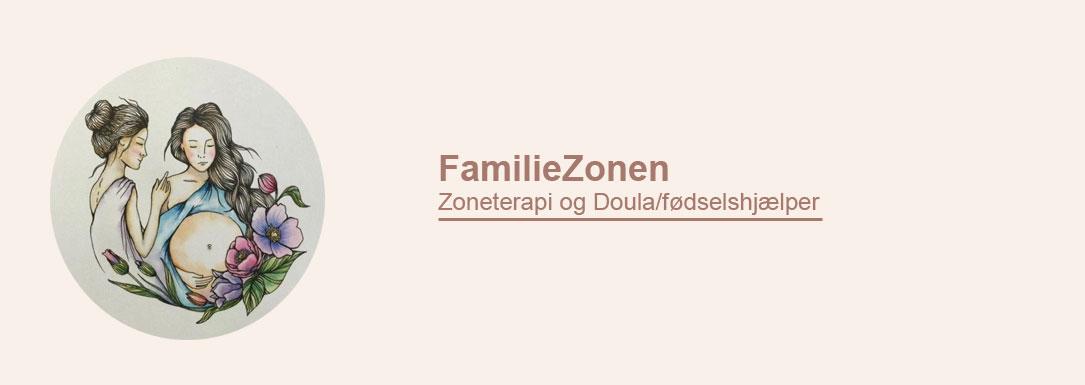 Familiezonen