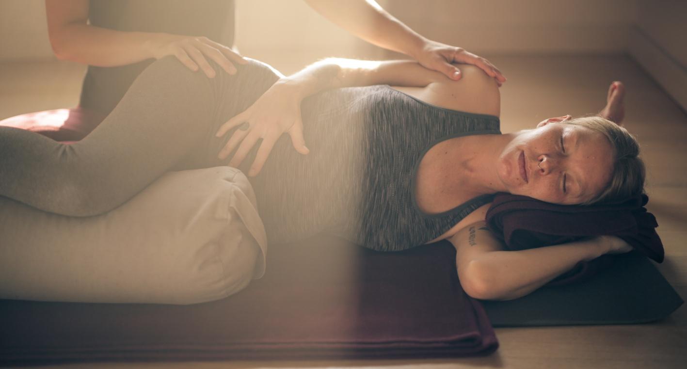 Fødselsterapeutuddannelen