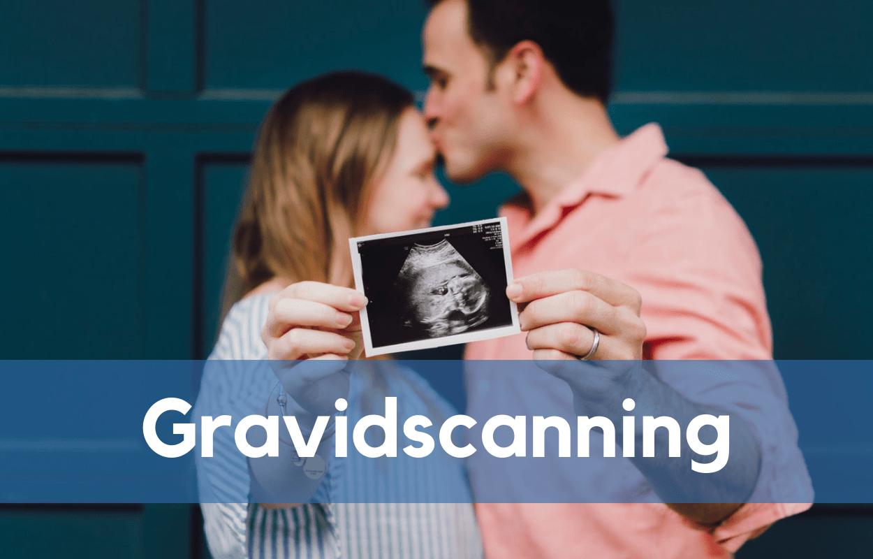 gravidscanning guide
