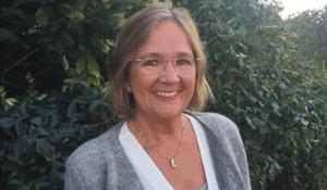 Sundhedsplejerske Lena Dyhrberg1