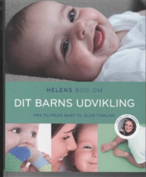 helens bog om dit barns udvikling