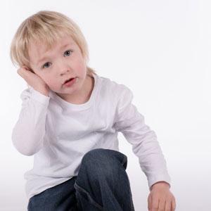 Har dit barn ondt i ørerne