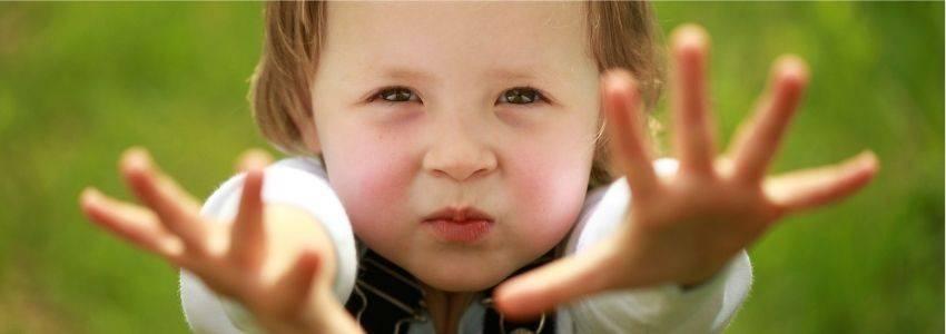 Tag barnets følelser alvorligt - også når du ikke forstår dem