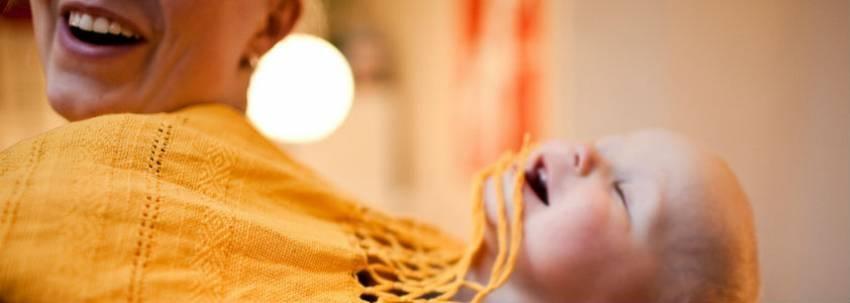 Rebozomassage – Noget alle gravide bør kende til