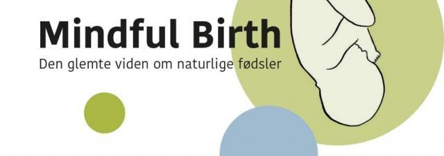 Mindful Birth v/ Bjarne Dam Larsen
