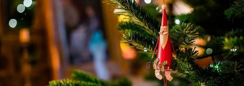 Juleglæde eller julegalde?