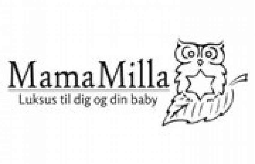 MamaMilla 15% rabat i webshop