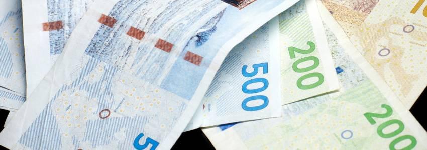 Penge til forældre: Børnepenge, børnebidrag, enlig forsørgerydelse, børneydelse
