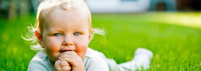 Boost babys immunforsvar med probiotika