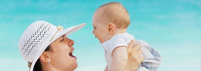5 tips når du skal lægge dit barn til brystet